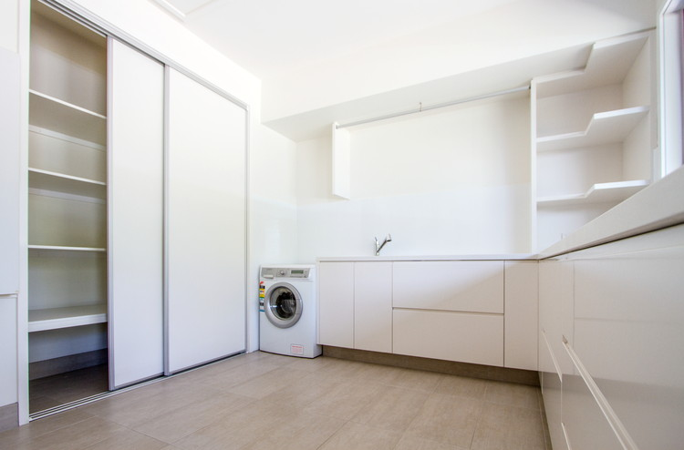 Custom designed Laundry